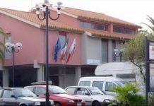 Il Municipio di Pula